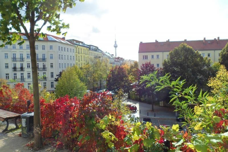 "BBT - ""Prenzlauer Berg"" Walking Tour - private"