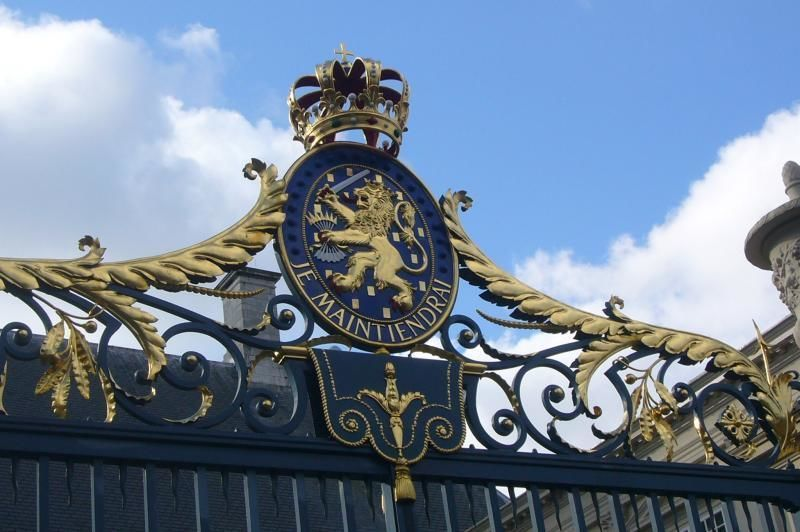 City tour: Royal The Hague with own bus