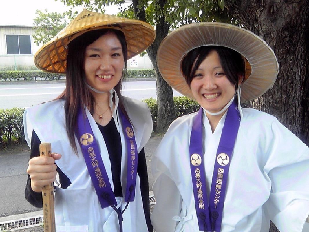 Half-day Pilgrimage Taxi Tour Around 7 Places in Sanuki