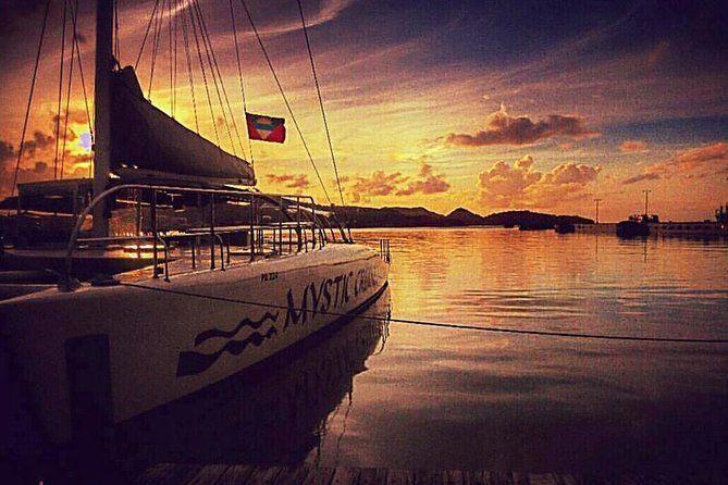 Mystic Sunset Cruise