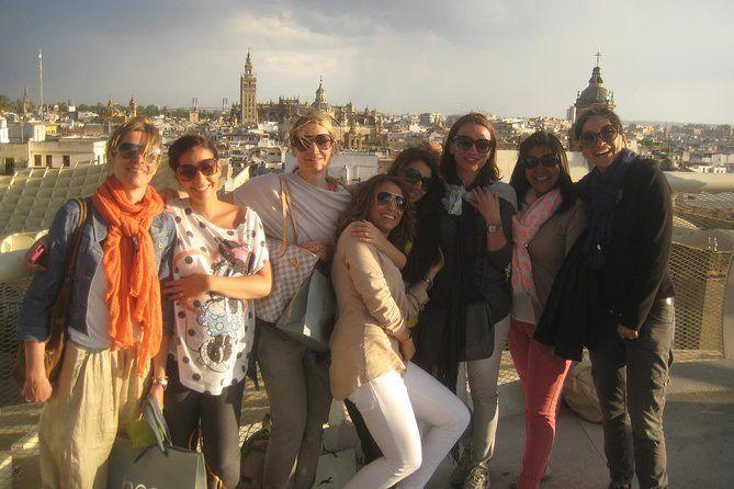 Seville Rooftop Walking Tour