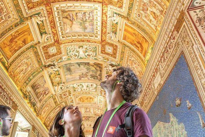 Skip-the-Line Vatican, Sistine Chapel, St. Peter's Tour