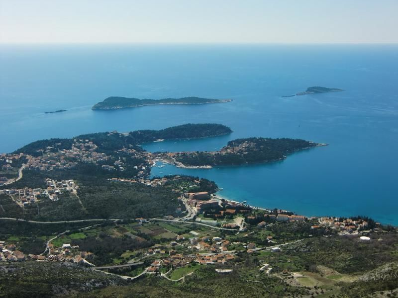 Trip to Konavle and Cavtat - the country and its people