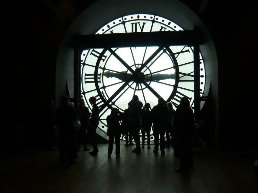 Musée d'Orsay Highlights: Skip-The-Line Guided Tour