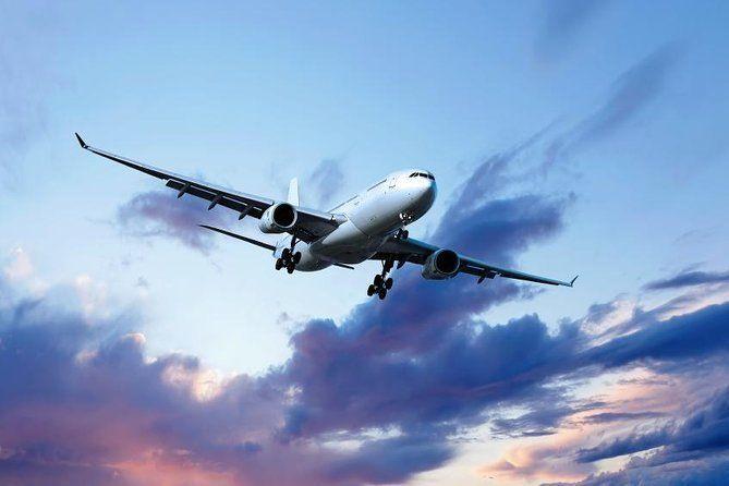 Antigua Airport Transfer: Private Round-Trip Limousine