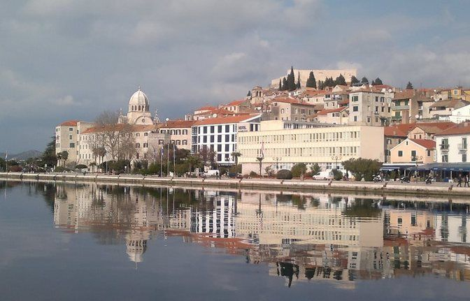 Šibenik city tour