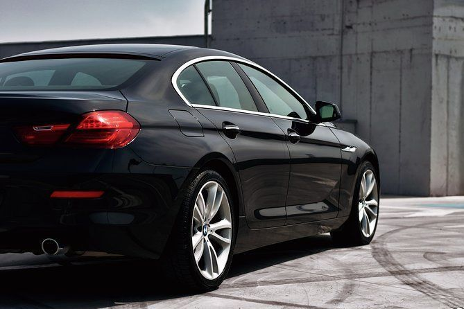 Private Airport Transfer: from Budapest to Budapest International Airport (BUD)