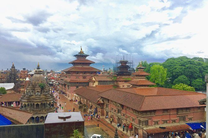 Kathmandu Cultural Journey - Day Trip | Kathmandu Valley Sightseeing Tour