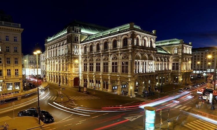 Vienna Medieval tour of the city's legends and hidden past