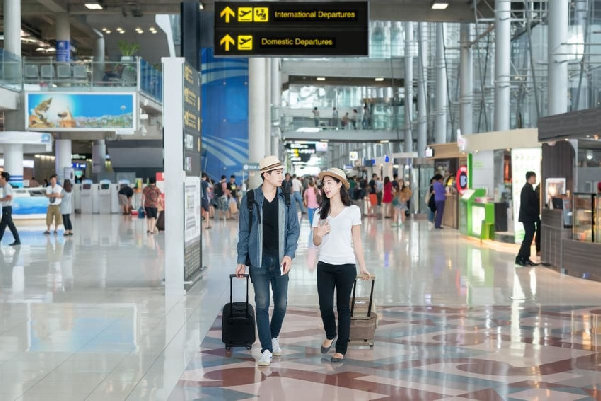 Singapore Changi Airport (SIN) Private Transfer Services