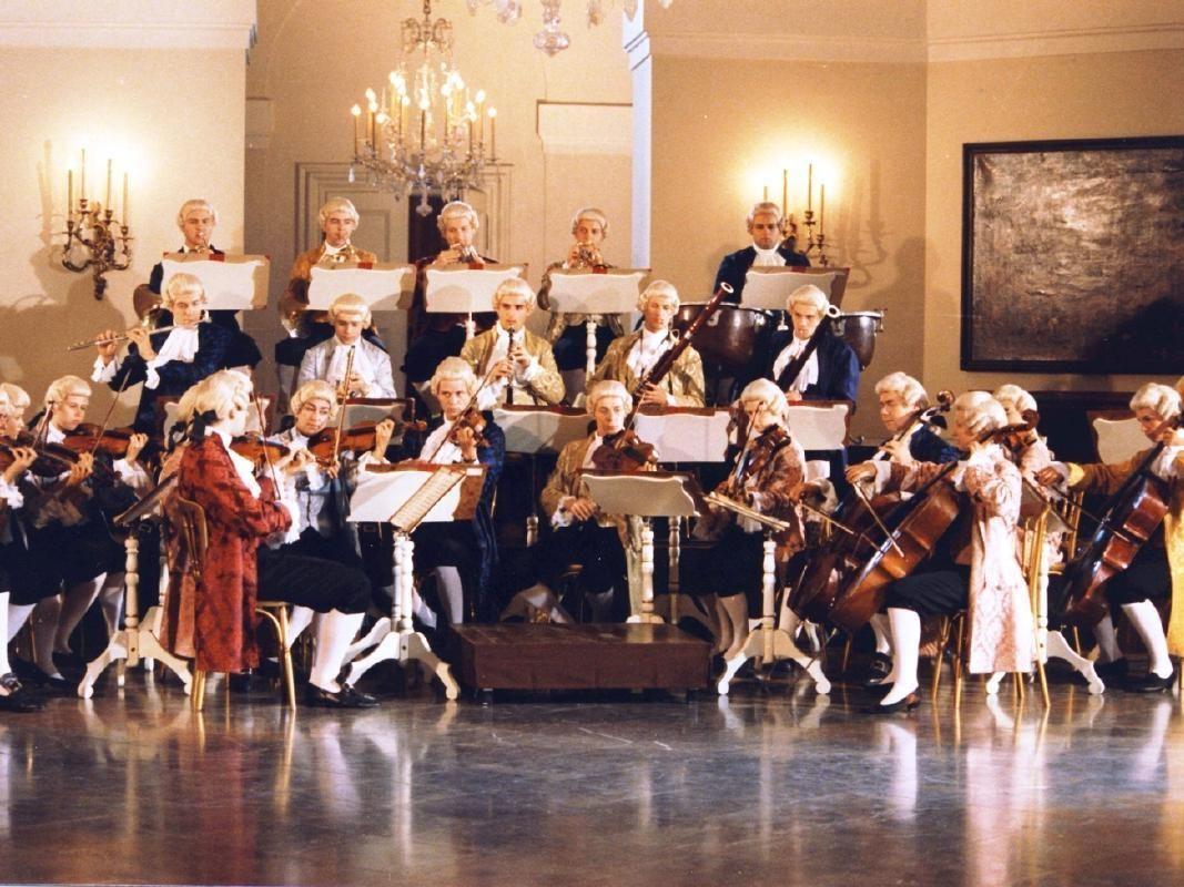Vienna Mozart Orchestra Classic Music Concert Ticket
