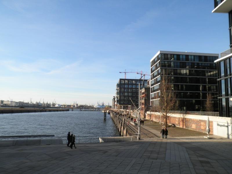 City tour Hamburg - Speicherstadt and HafenCity