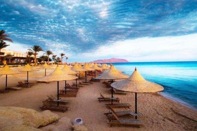 5 Days Sharm ELShiekh Soft All Inclusive