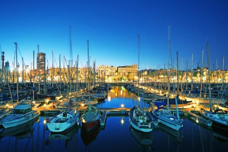 PRIVATE ~ Top 10 Sights of Barcelona by Car!
