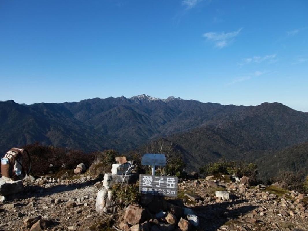 Trekking the Mountains of Yakushima Island