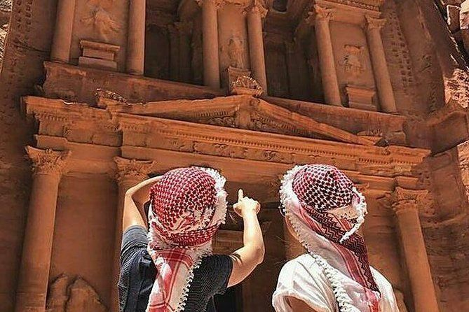 11-Day Egypt & Jordan Discovered tour