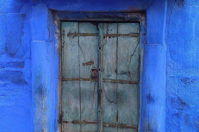 Jodhpur Private Blue City walk