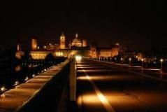 Guided tour in the city centre of Mantua and Ducal Palace (Palazzo Ducale)