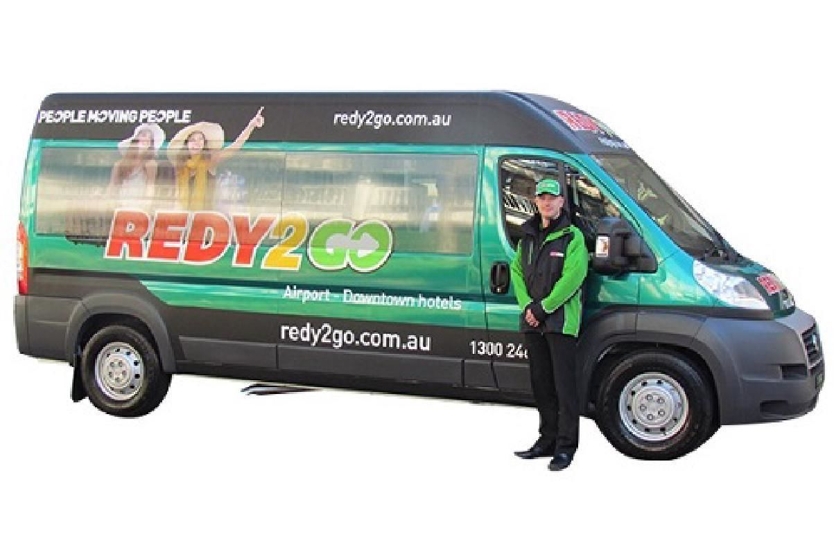 Transfer Service to or from Sydney and White Bay Cruise Terminal