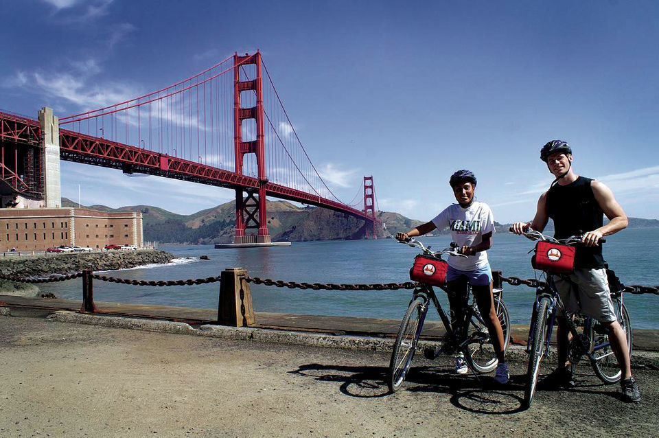 San Francisco Explorer Pass: Save up to 45%, 29 attractions