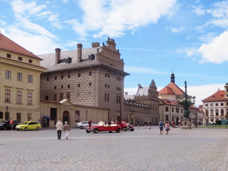 Private Prague All Inclusive Tour