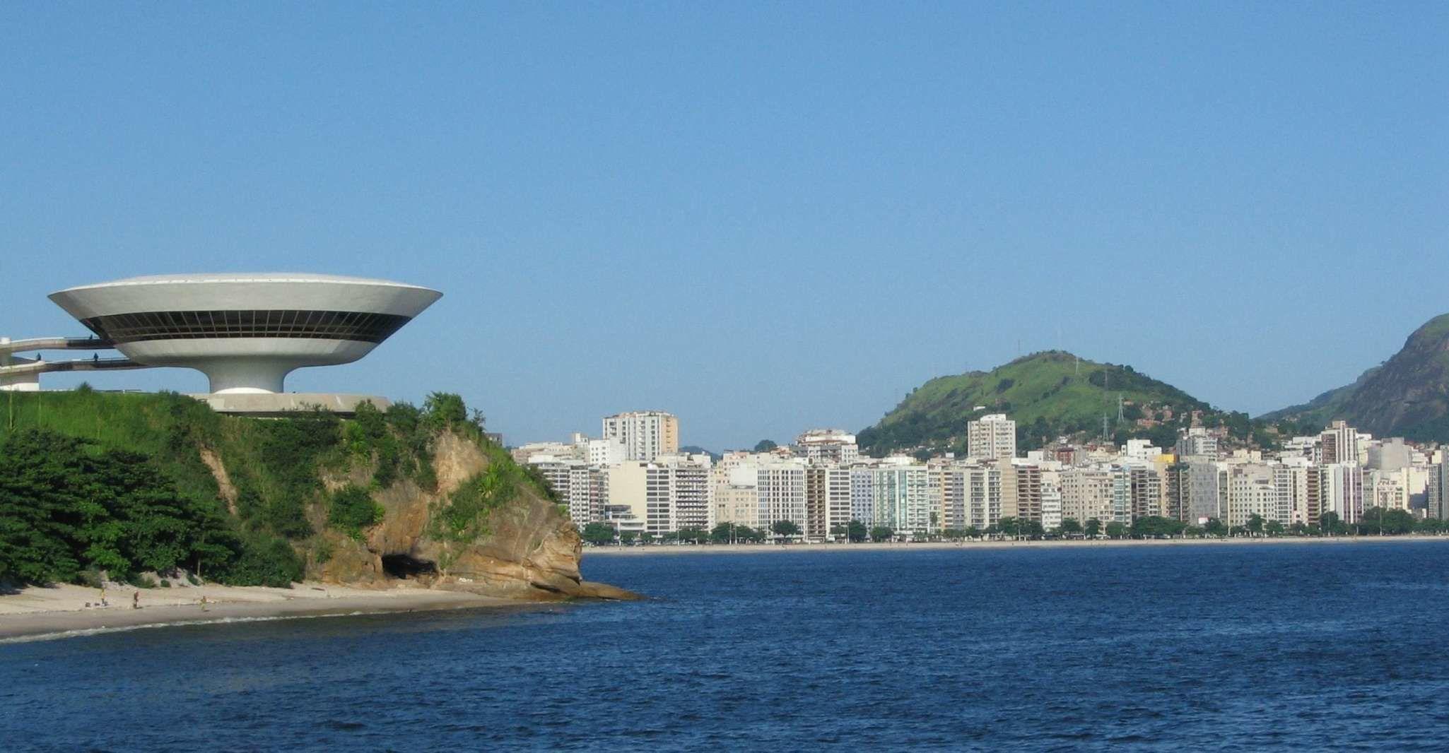 Niterói 1-Day Tour: The Hidden Gem Across Rio de Janeiro