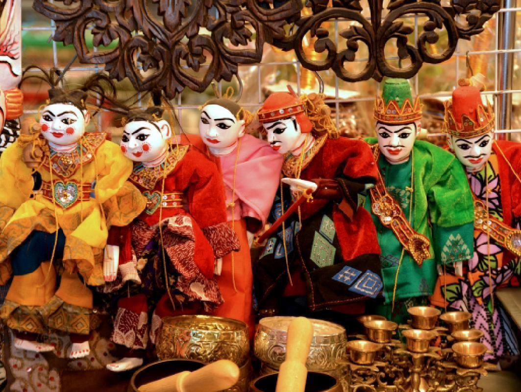 Full Day Tour of Doi Mae Salong, Mae Sai and Golden Triangle from Chiang Rai