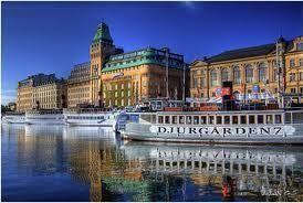City Rally Stockholm