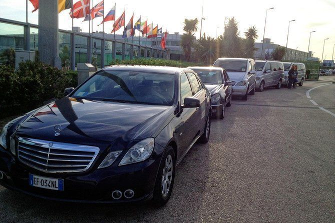 Transfer Service from Sorrento to Puglia Borgo Egnazia