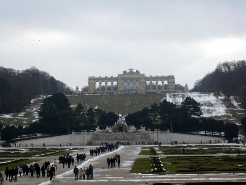Private walking tour Vienna - the highlights