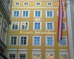 Salzburg Panorama City Tour inkl. M32