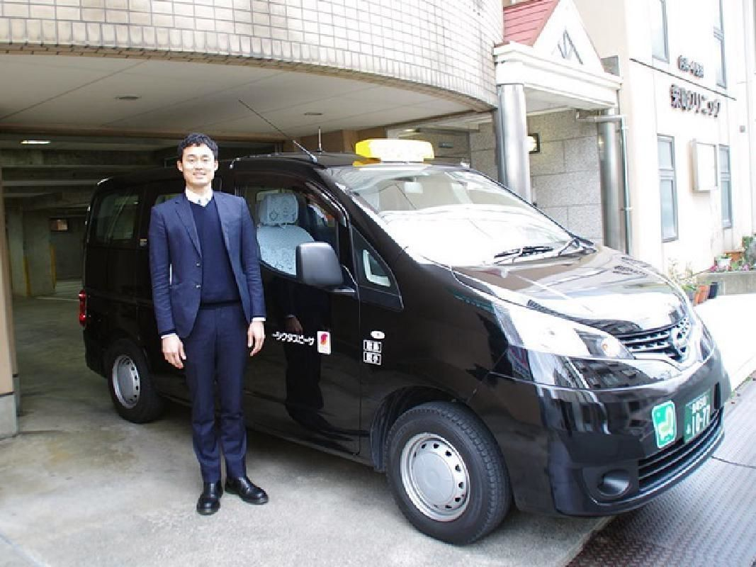 Half Day Chartered Tottori Gourmet and Sand Dunes Sightseeing Taxi in Tottori