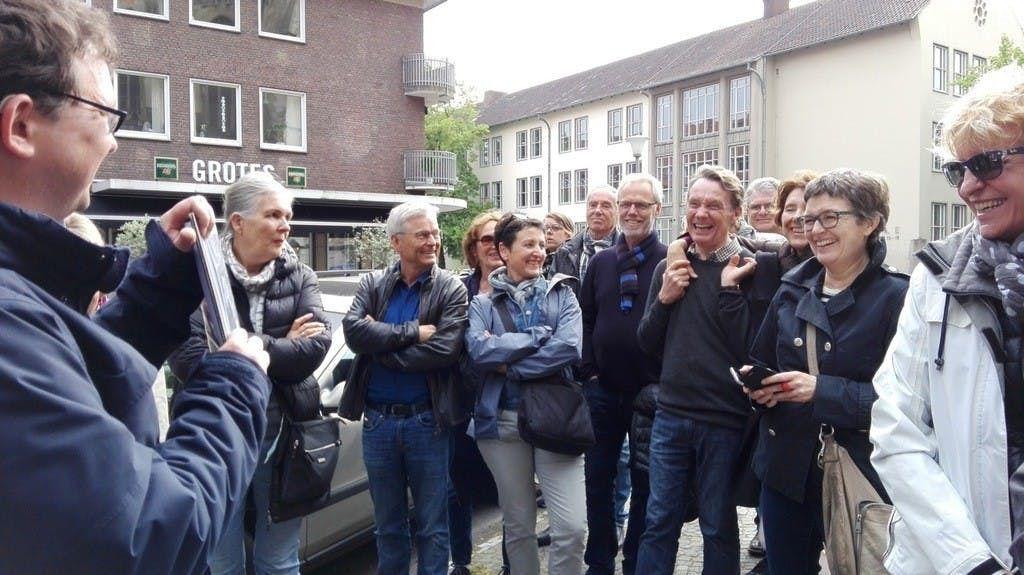 Münster kompakt in 60 Minuten