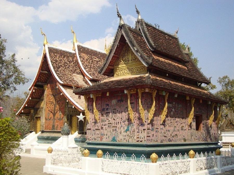 Vientiane 1 Day City Tour