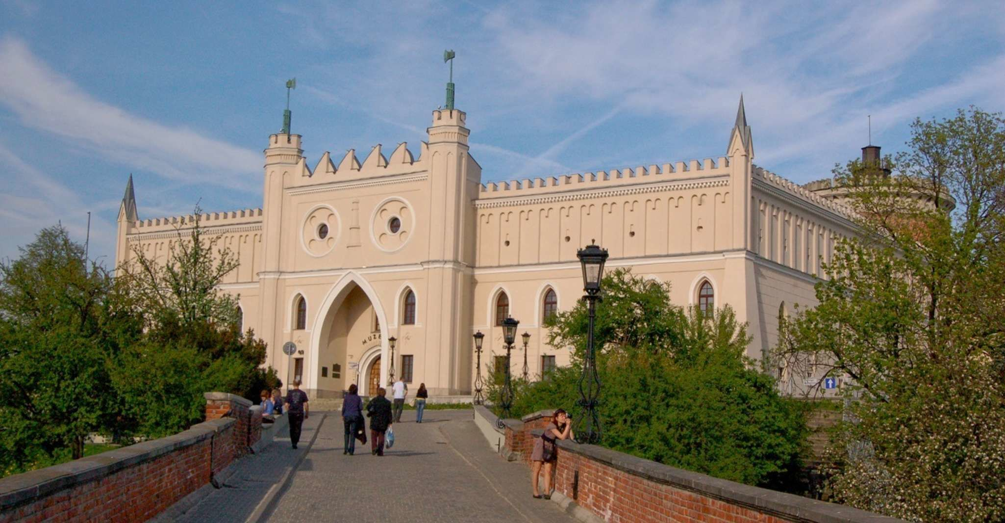 Lublin: Old Town Highlights Private Walking Tour