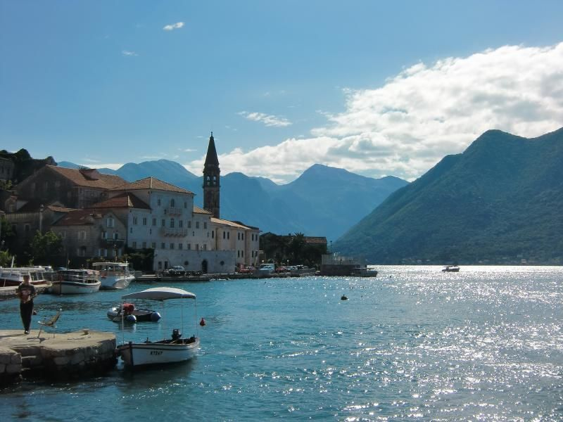 Montenegro full day trip - Bay of Kotor
