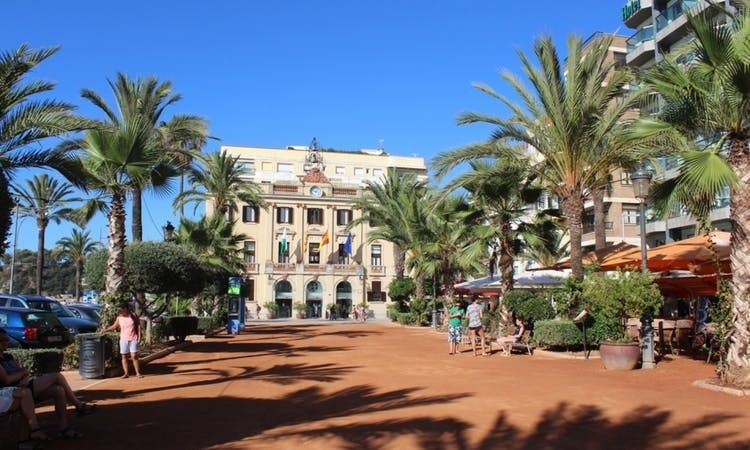 Costa Brava half-day tour
