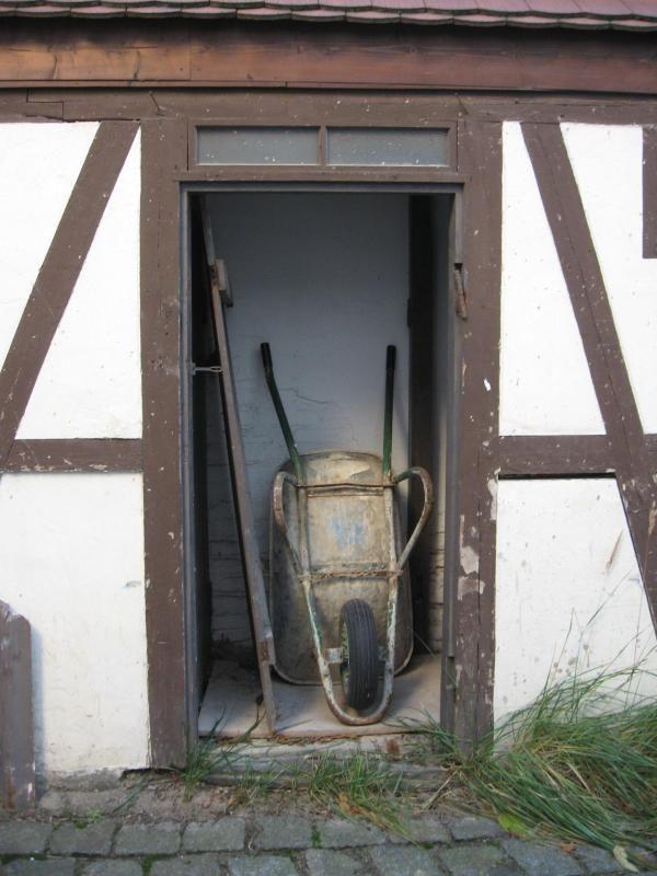 The Spandauer Vorstadt: The Hackescher Markt