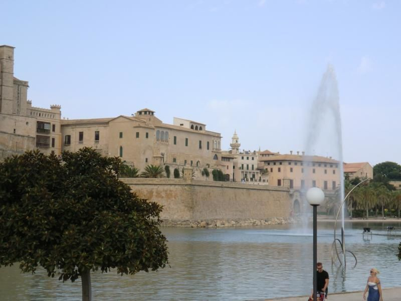 City tour Palma de Mallorca - The main monuments