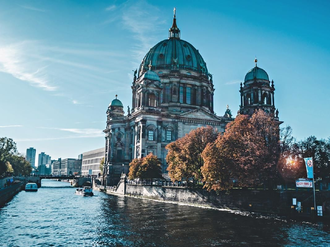 Berlin Pass with Free Entry to 60 Top Attractions & Free Public Transport