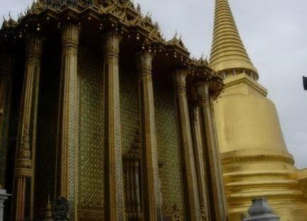 Bangkok: Half-Day Canal Tour & Jim Thompson's House Visit