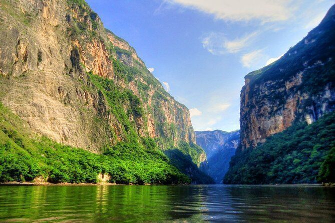 3-Day Tour of Magical Chiapas with Transportation