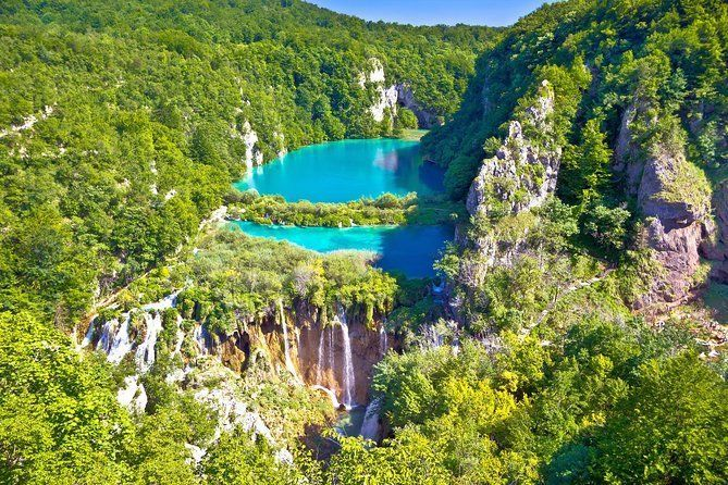 PRIVATE TRIP TO PLITVICE LAKES