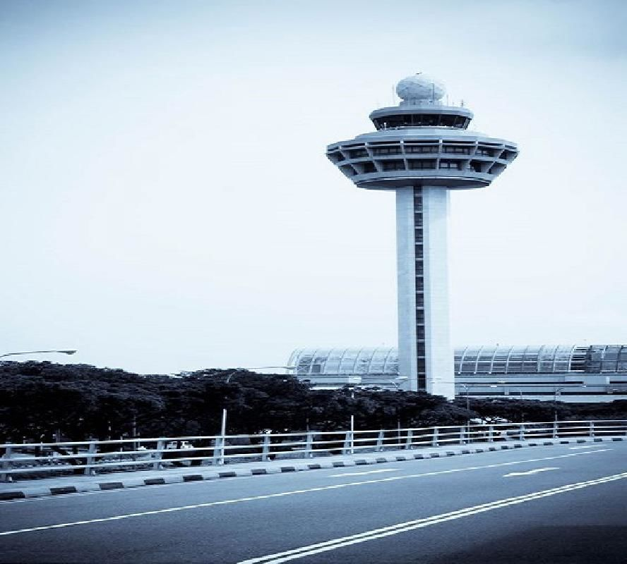 Singapore Changi Airport (SIN) Shared Transfer Service