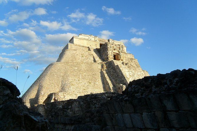 Exclusive Uxmal Tour With Private Guide from Progreso