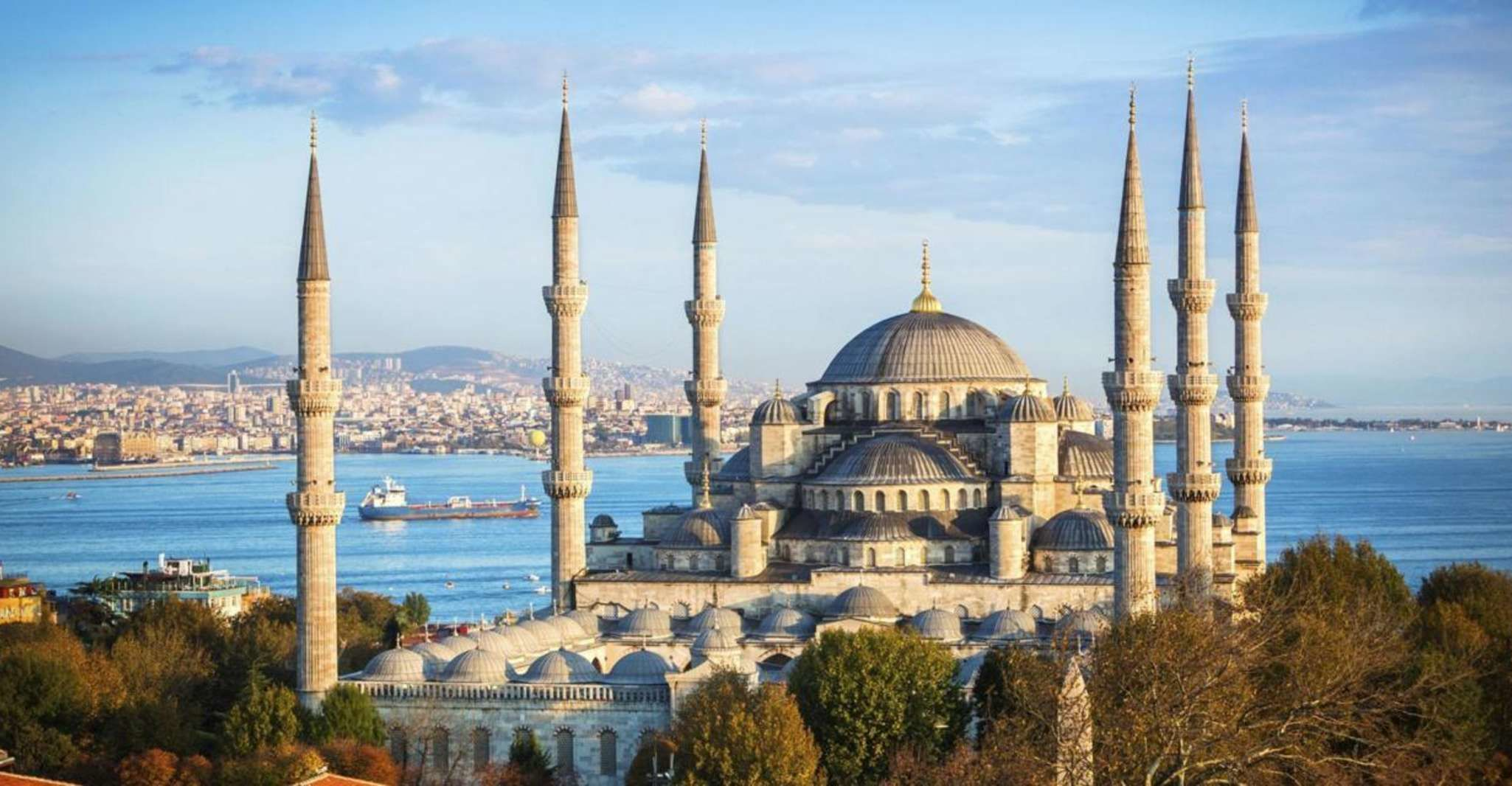 Istanbul Old City to Grand Bazaar Tour