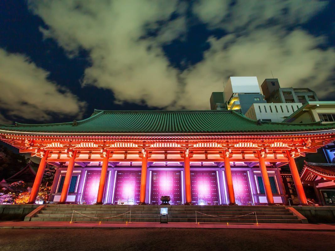 5-Day Unlimited JR Train Pass: Kansai and Hiroshima