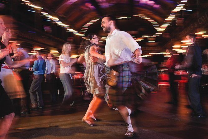 Scottish Ceilidh Night in Oban   Best Traditional Music Experience in Scotland