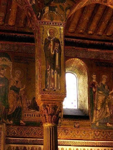 Classical city tour Palermo