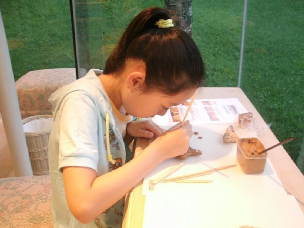 All Ages Ocarina Making Workshop in Minamifurano